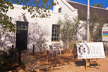 The Old Mill Country Spa, McGregor, South Africa
