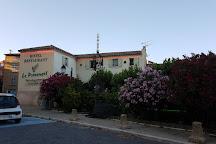 Maison de la Truffe du Verdon, Aups, France