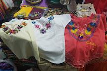 Mercado Nacional de Artesanias, San Jose, Costa Rica