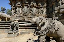 Chennakesava Temple, Mysuru (Mysore), India