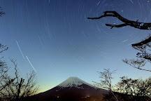 Mt. Ashitaka, Numazu, Japan