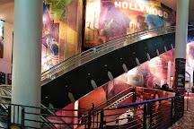AMC Loews Lincoln Square 13, New York City, United States