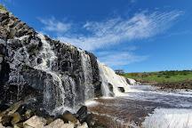 Hopkins Falls, Allansford, Australia