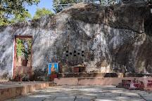 Toad Rock, Sirohi, India