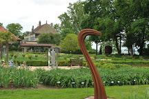 Les Jardins du Chateau de Vullierens, Vullierens, Switzerland