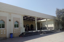 East Accomodation Mosque, Dubai, United Arab Emirates