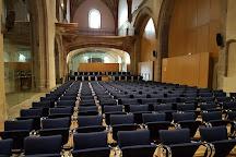 Auditorio Municipal de San Francisco, Avila, Spain