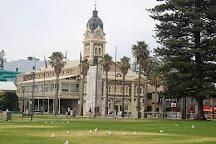 Jimmy Melrose Park, Glenelg, Australia