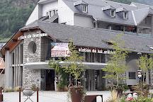 Office de Tourisme de Luz-Saint-Sauveur, Luz-Saint-Sauveur, France