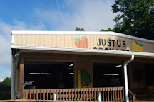 Justus Orchard, Hendersonville, United States