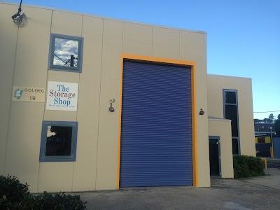 The Storage Shop