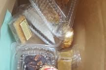 Colts Chocolates, Nashville, United States