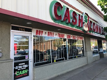 Cash Connection Grants Pass Payday Loans Picture