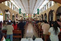 Iglesia Nuestra Senora del Pilar, San Vicente, El Salvador