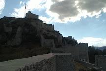 Amasya Kalesi, Amasya, Turkey