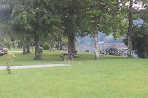 Gibbs Ferry Park, Clinton, United States