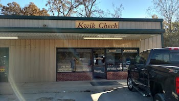 Kwik Check Payday Loans Picture