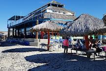 Playa El Tecolote (Tecolote Beach), La Paz, Mexico