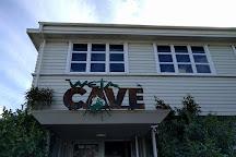 The Weta Cave, Wellington, New Zealand