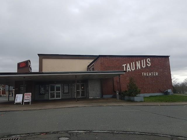 Wiesbaden Taunus Theater