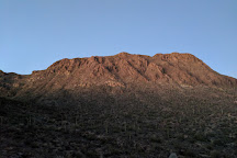 Gates Pass, Tucson, United States