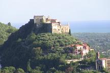 Castello Malaspina, Massa, Italy