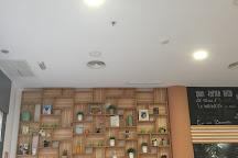 Centro Comercial Holea, Huelva, Spain