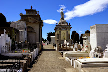 Cementerio Municipal, Punta Arenas, Chile