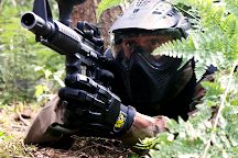 Delta Force Paintball Kent, Westerham, United Kingdom