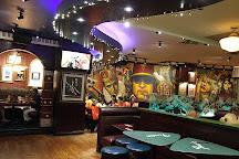 Hard Rock Cafe, Niagara Falls, United States