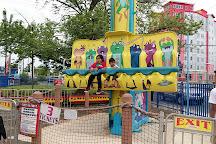 Keansburg Amusement Park, Keansburg, United States