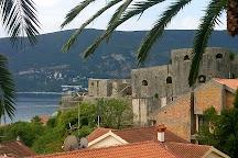 Kanli Kula Fortress, Herceg-Novi, Montenegro