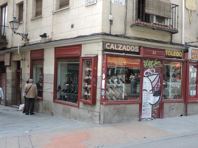 CALZADOS TOLEDO