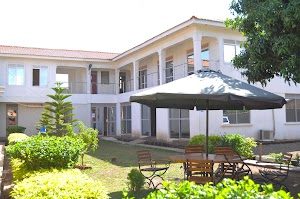 Wellsprings Hotel - Gulu