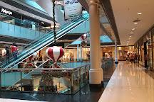 Shopping Iguatemi, Sao Paulo, Brazil