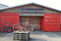 Reykjavik Bike Tours, Reykjavik, Iceland