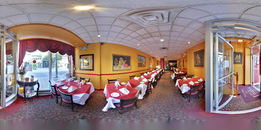 Little India Restaurant | Toronto Google Business View