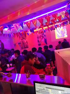Macarena lounge bar 4