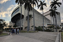 Teatro Nacional de Cuba, Havana, Cuba