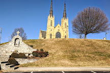 St. Andrew's Roman Catholic Church, Roanoke, United States