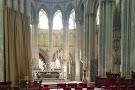 Cathedrale de Coutances