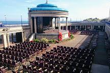 Eastbourne Pier, Eastbourne, United Kingdom