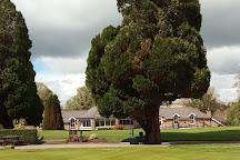 Faithlegg Golf Club, County Waterford, Ireland