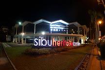 Sibu Heritage Centre, Sibu, Malaysia