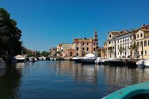 Malamocco, Venice, Italy