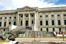 Musee national des beaux-arts du Quebec (MNBAQ), Quebec City, Canada
