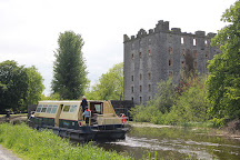 Athy Boat Tours, Athy, Ireland