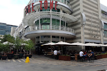The Mall of Rosebank, Johannesburg, South Africa