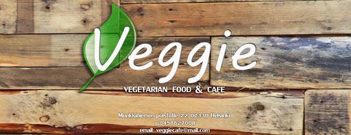 Veggie - Vegetarian food & cafe