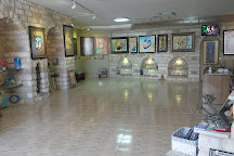 Naile Art Gallery- Ebru Art Center, Goreme, Turkey